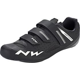 Northwave Core Schoenen Heren, zwart